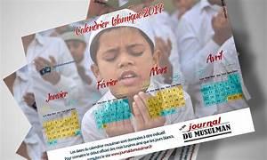 Le Journal Du Musulman : calendrier musulman 2017 t l charger en pdf et jpeg le journal du musulman ~ Medecine-chirurgie-esthetiques.com Avis de Voitures