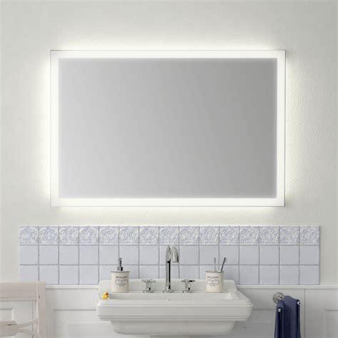 Mit Beleuchtung by Badezimmerspiegel Mit Beleuchtung Naro 989706441