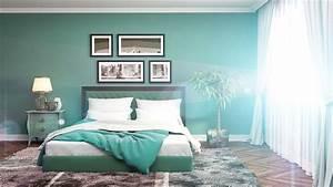 Passende wandfarbe im schlafzimmer tipps und trends for Wandfarbe im schlafzimmer