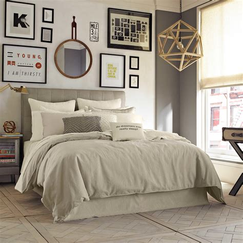 kenneth cole bedding kenneth cole reaction home mineral from bed bath beyond