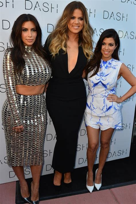 Kourtney Tells All! Kardashian Reveals 7 Family Secrets ...