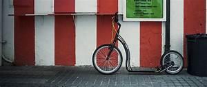 Roller Für Erwachsene Mit Luftreifen : kickbike tretroller online kaufen g nstig kaufen ~ Kayakingforconservation.com Haus und Dekorationen