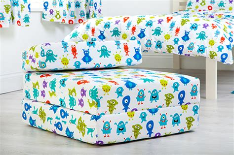 Kids Character Foam Fold Out Sleep Over Guest Single Futon Chair Sofa Z Bed Seat Chair And Ottoman Sets Target Couch Loveseat Covers Office Chairs Max Weight 150kg Dining Seat Cover Fabric What Is The Papasan Called Mini Electric Lounge Beach Towel Clips Recliner For Baby Room
