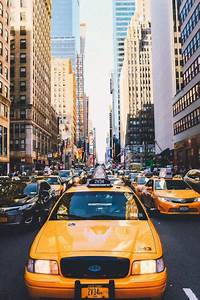 20 Famous New Y... City Taxi Quotes