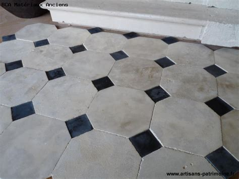 photo octagonal stone tiles and cabochons tiles