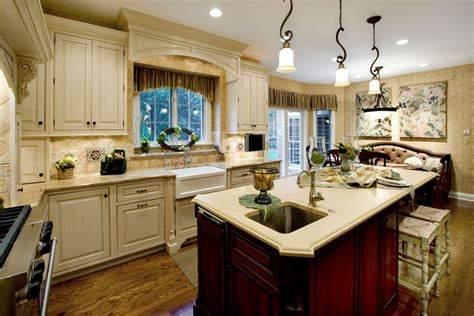 remodel kitchen cabinets ideas kitchen design remodel project wins nihba gold award