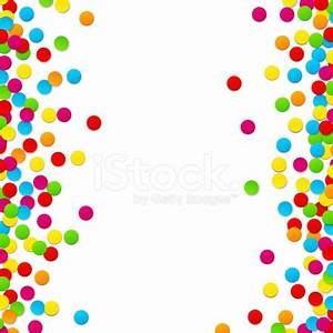 Confetti Celebration Stock Vector - FreeImages com