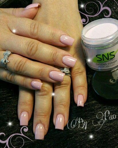 sns products healthy nailsvitamin  calcium healthy