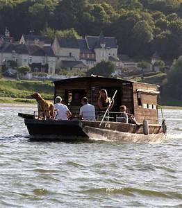 La Loire En Bateau : balade en bateau traditionnel sur la vienne et la loire candes saint martin equipements de ~ Medecine-chirurgie-esthetiques.com Avis de Voitures