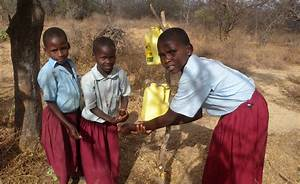 Nigeria  How Women In Business Are Coping With Water  Sanitation Challenges
