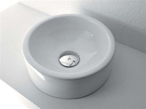 mini lave mains by ceramica flaminia design ludovica roberto palomba