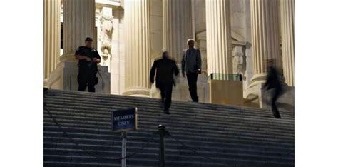 bureau de vote fermeture risque de 39 shutdown 39 après le vote de la chambre