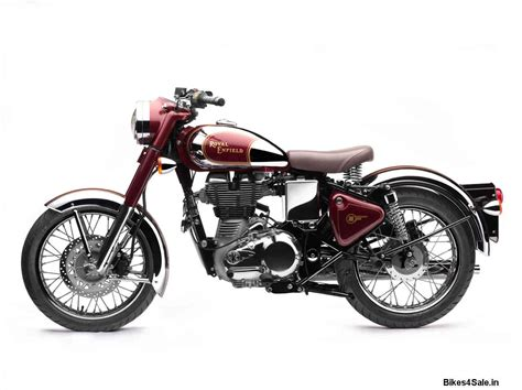 Royal Enfield Classic 500 Image by Royal Enfield Bullet Classic Chrome 500 Wallpapers
