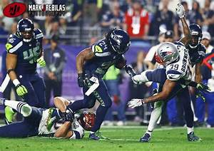 Patriots Steal Victory From Seahawks In Thrilling Super
