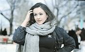 Eliza Butterworth Height, Weight, Net Worth, Age, Wiki ...