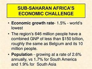 PPT - SUBSAHARAN AFRICA PowerPoint Presentation - ID:6459147
