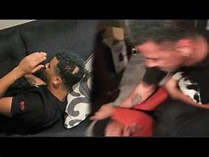 HEAD SHAVED PRANK ON BESTFRIEND TURNS INTO A FIGHT!! GONE ...