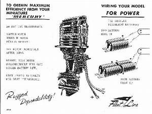 1962 Merc 1000 Iginitio Wiring Diagram
