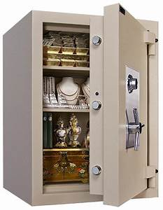 Safe Storage For Gold  Silver  U0026 Precious Metals