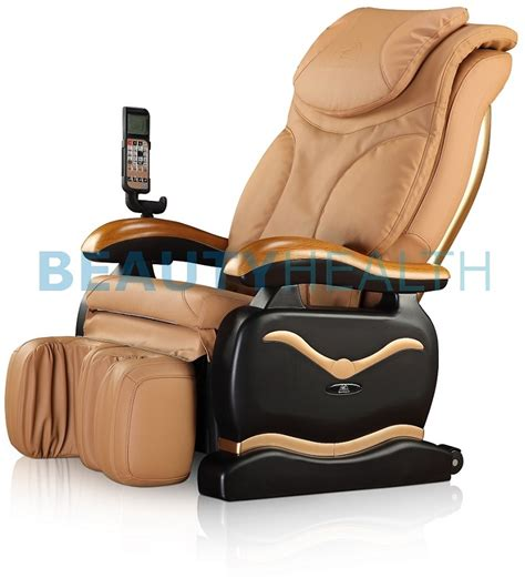 Reclining Salon Chair Canada by Brand New Beautyhealth Bc 05a Recliner Shiatsu