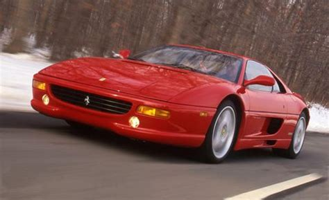 It was released on the market for only 192 thousand dollars. Classic Ferraris That Aren't Insanely Expensive, Yet