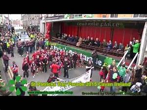 St Patrick's Day Parade + Music and Dance from The Webber ...