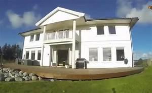Exposition Soleil Maison : norv ge une maison qui pivote pour suivre le soleil ~ Premium-room.com Idées de Décoration