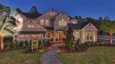 The Brooke A New Model Home From Ici Homes In Nocatee