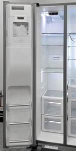 Whirlpool WRS975SIDM Refrigerator Review - Reviewed.com ...