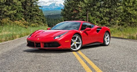 The 10 Best Supercars Coming In 2018 - Exotic Car List