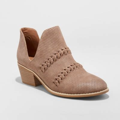 Womens Boat Shoes Target by S Ankle Boots Booties Target