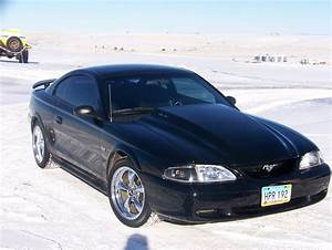 1996 Ford Mustang - Pictures - CarGurus
