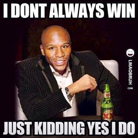 Pacquiao Mayweather Memes - image gallery mayweather meme