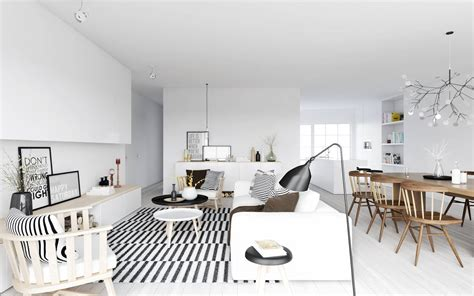 scandinavian home interior design nordic interior design