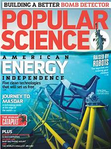 Popular Science-Magazine-sale-today only-01 | 9to5Toys