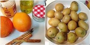 Kartoffeln In Der Mikrowelle Zubereiten : konfitierte kartoffeln mit orangenaroma honig und zimt citrus ricus ~ Orissabook.com Haus und Dekorationen