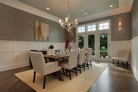Black Dining Room Set And Interior Design Ideas Photos by Best Decoration For American Formal Dining Room Furniture
