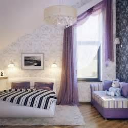 chambre lilas et gris couleur de chambre 100 idées de bonnes nuits de sommeil