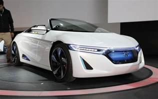 New Honda Car Models
