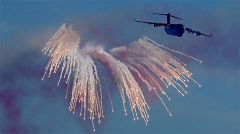 ASV globālās klātbūtnes simbols - C-17