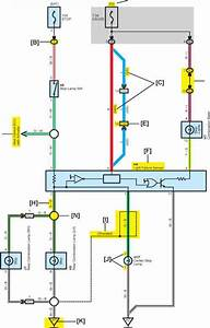 Camry Electrical Wiring Diagram
