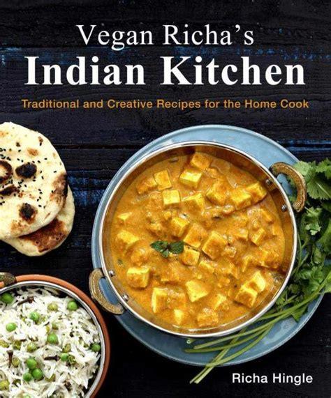 cookbooks  traditional indian food