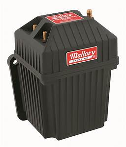 Mallory Ignition 29440 Promaster Classic Series Ignition