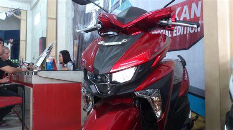 Variasi Mio Soul Terbaru by 83 Modifikasi Motor Mio Soul Gt Merah Sobat Modifikasi
