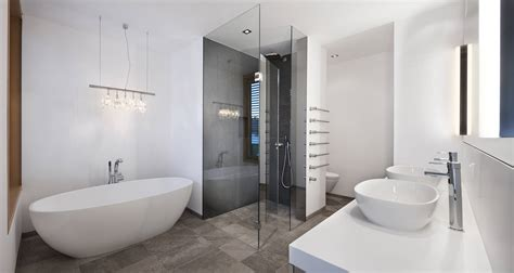 Extraordinary Modern Bathroom Interior Designs You'll