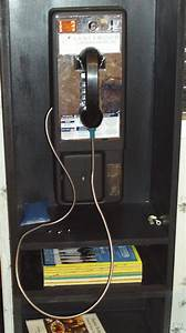 Payphone In The Home