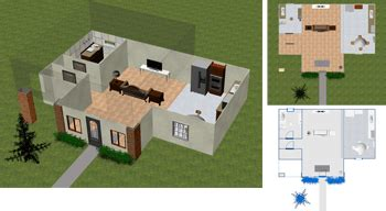dreamplan home design software    softdeluxe