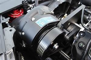 2015 Ford Mustang Supercharger System from ProCharger Pushes 1,225+ HP - autoevolution