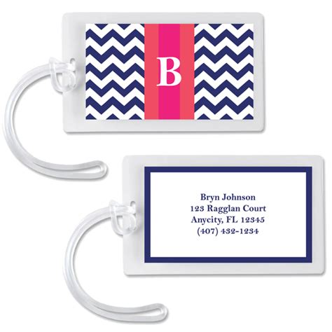 29 Luggage Tag Templates For Free Sle Templates Luggage Tag Template Cyberuse