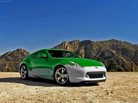 Nissan Car Hd Wallpapers-1080p